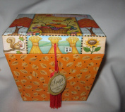 Mary Engelbreit Verbena Soap in Gift Box