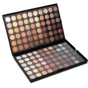 New Beautiful 88/120 Colormatte Eyeshadow Makeup Palette