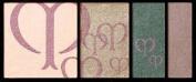 Cle De Peau Beaute Eye Colour Quad # 201 REFILL Full Size In Retail Box