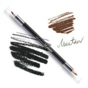 MustaeV - Studio Multi Use Pencil - Black/Brown