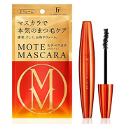 Flow-fushi Mote Mascara Repair Volume Black