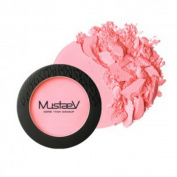 MustaeV - Cheeky Chic Blush - Floral Glow