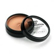 MustaeV - Melting Cream Foundation - Dark Brown
