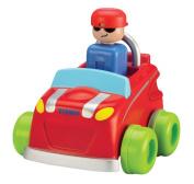 TOMY Push 'n Go Car