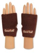 Trend Lab Palm Mitt, Brown