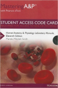 Mastering A&p with Pearson Etext -- Standalone Access Card -- For Essentials of Anatomy & Physiology