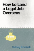 How to Land a Legal Job Overseas