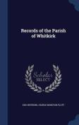Records of the Parish of Whitkirk