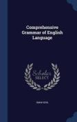 Comprehensive Grammar of English Language