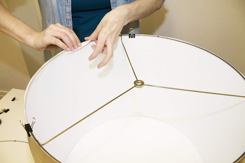 Adhesive Pressure Sensitive Styrene Sheet For Making Diy Lampshades