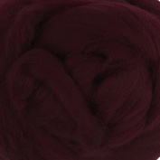 Extra Fine Merino Roving Assorted Pink and Purple Colours for Felting
