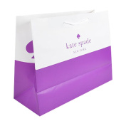 Kate Spade Shopping Gift Bag