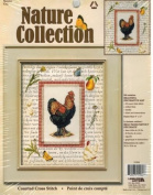 Rooster Counted Cross Stitch Kit #115562