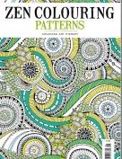 Zen Colouring Patterns