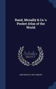 Rand, McNally & Co.'s Pocket Atlas of the World