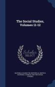 The Social Studies, Volumes 11-12