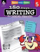180 Days of Writing for Fifth Grade (Grade 5)