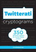 Twitterati Cryptograms