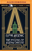 A is for Arsenic [Audio]