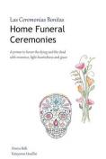 Home Funeral Ceremonies