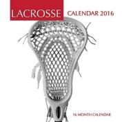 Lacrosse Calendar 2016
