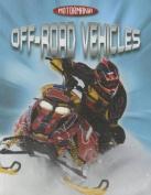 Off-Road Vehicles (Motormania)
