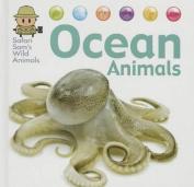 Ocean Animals (Safari Sam)