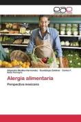 Alergia Alimentaria [Spanish]