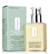 Clinique Dramatically Different Moisturising Lotion+ 120ml with Pump
