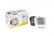Dr. Morepen Bp Onefully Automatic Blood Pressure Monitor