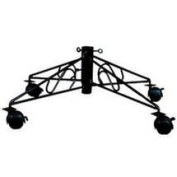 Christmas Ltd 70cm Tree Stand With Wheels For 2.7m Trees