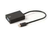 iWires Mini DisplayPort to VGA Adapter