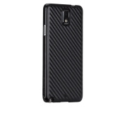 Barely There Carbon Case for Samsung Galaxy Note 3 in Black