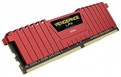 Vengeance LPX 8GB (2x4GB) DDR4 DRAM 3000MHz C15 Memory Kit