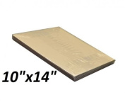 Rectangle Coated Cakeboard 25cm x 36cm , 100 ct