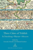 Three Cities of Yiddish
