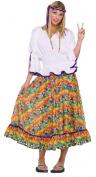 Morris Costumes Girl's WOODSTOCK GIRL, One size