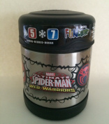 Ultimate Spider-man Thermos Funtainer Food Jar 300ml
