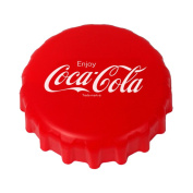 Cool Gear Coca-Cola Bottle Cap Freeze Ice Pack