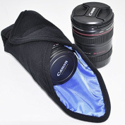Camera Insert Bag, Neppt Camera Lens Case Universal Protective Wrap Cover waterproof DSLR Sleeve For Cannon Nikon
