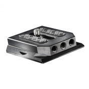 Walimex Pro 20148 Universal Quick Release Plate for Aptaris Rod Module