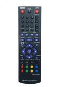 Replaced Lost Remote Control for LG AKB73615801 Blu-ray DVD BP320N BP220 BP125 BP220N BP200 BP325W
