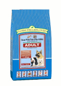 James Wellbeloved Adult Fish and Rice Kibble 7.5 kg