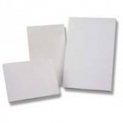 White Assorted Size Gift Wrap Packaging Boxes - 8 Pack