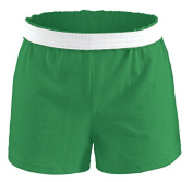 Soffe Athletic Youth Cheer Shorts