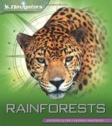 Navigators: Rainforest