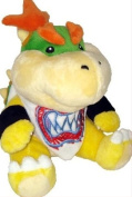 Super Mario Bowser jr. Plush Doll 20cm by Nintendo