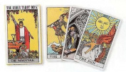 Rider-Waite tarot deck by Waite, A.E.