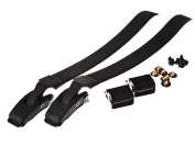 Replacement Inline Skate Buckles and Straps