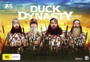 Duck Dynasty Seasons 5-8 Collector's Gift Set [Region 4]